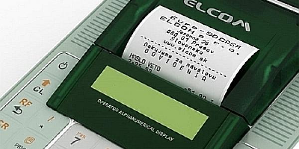 Registracna pokladnica -2